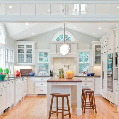 Bright Ideas For Kitchens